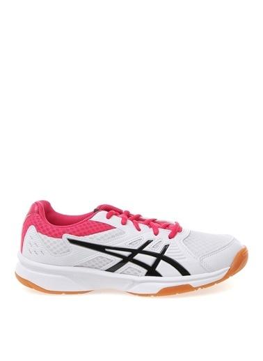 Asics Fitness Ayakkabısı Beyaz